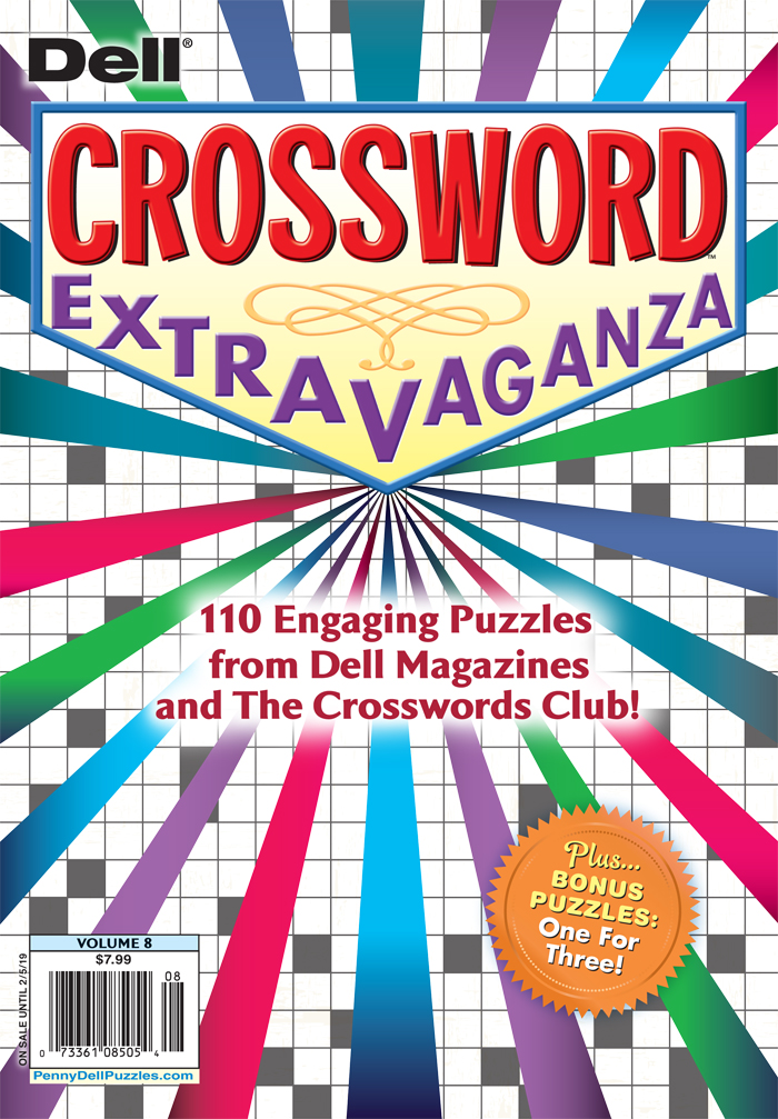 Crossword Extravaganza