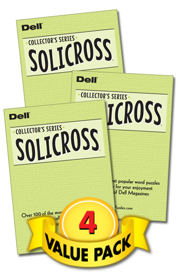 Solicross® Value Pack-4