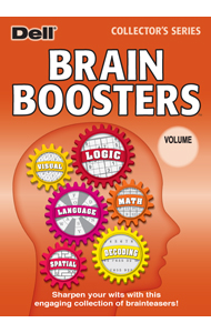 Dell Brain Boosters