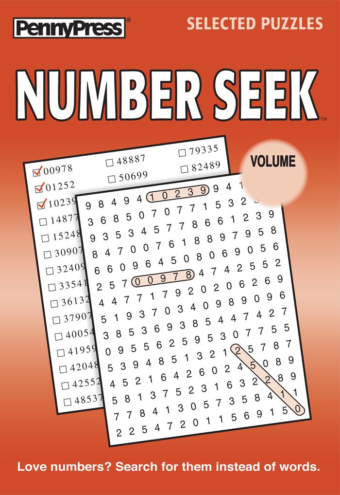 Number Seek