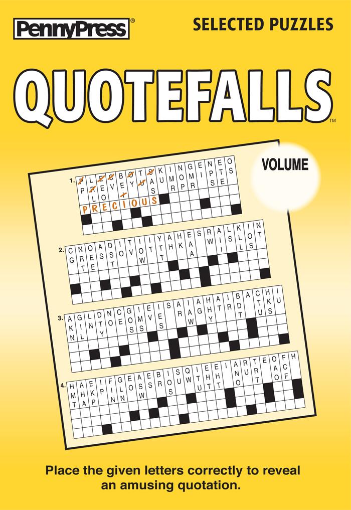 Quotefalls