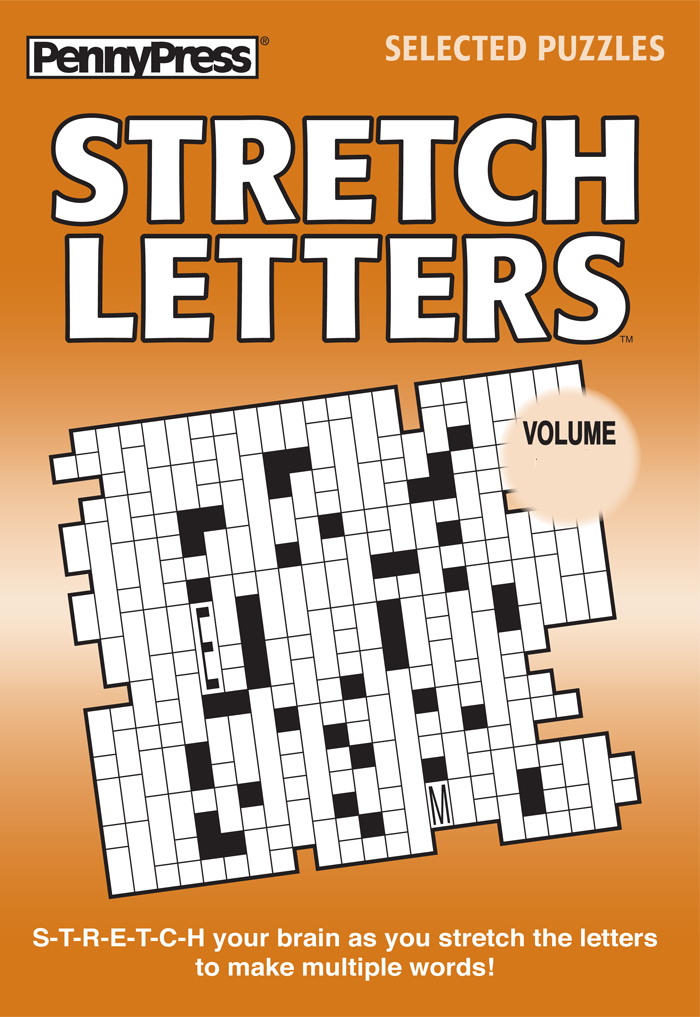 Stretch Letters