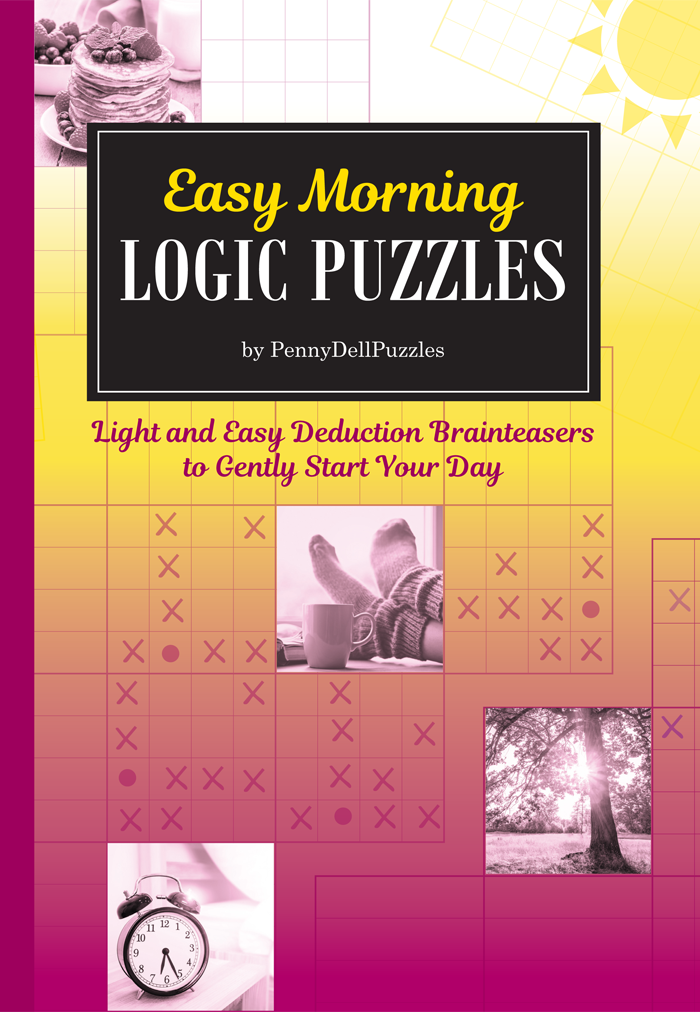 Easy Morning Logic Puzzles